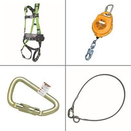 Picture for category Fall Protection