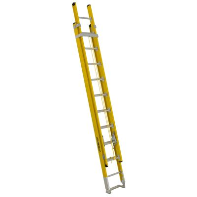 Picture of Featherlite Series 6200 Super Heavy Duty Fibreglass Extension Ladder