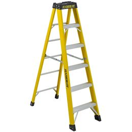 Picture for category Fibreglass Ladders