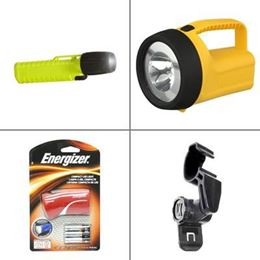 Picture for category Flashlights