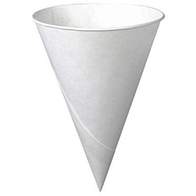 Picture of Disposable Cone Paper Cups