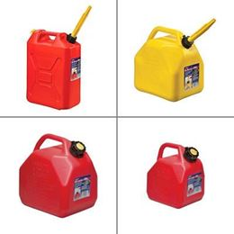 Picture for category Fuel Containers and Accessories