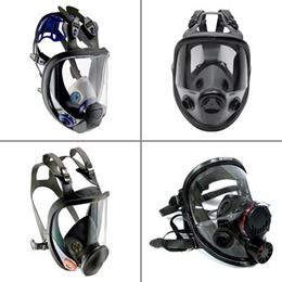 Picture for category Full Facepiece Respirators