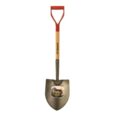 Picture of Garant® Pro Series GFR Forged Steel Round Point Shovels