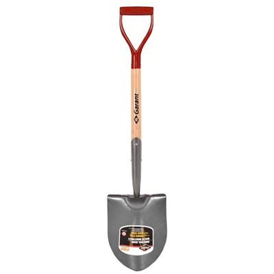 Picture of Garant® Pro Series GIFR Forged Steel Round Point Shovels