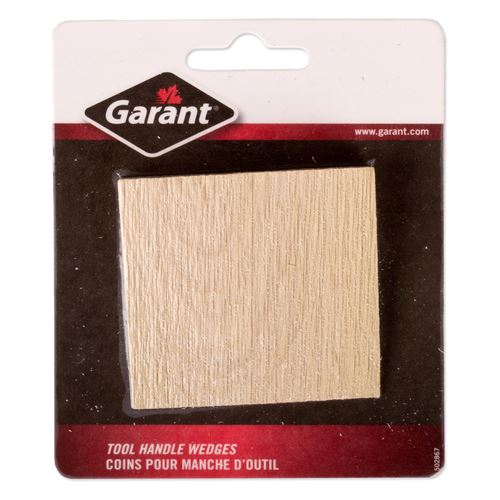 Picture of Garant® Wood Wedges for Wood Replacement Handles