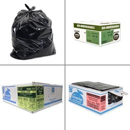 Picture for category Garbage Bags