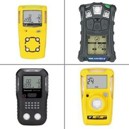 Picture for category Gas Detectors