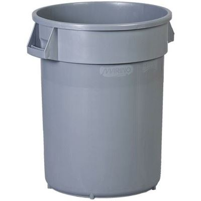 Picture of Gladiator Grey Waste Containers
