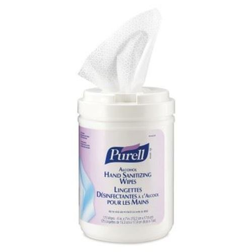 Picture of Purell® Hand Sanitizing Wipes