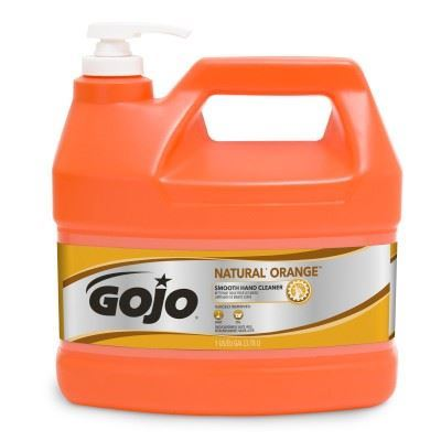 Picture of GOJO® Natural Orange Hand Cleaner