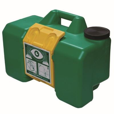 Picture of Haws® 7501 Portable 9 Gallon Gravity Fed Eyewash