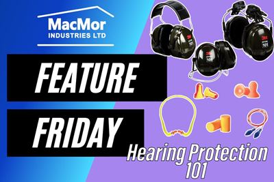 Picture for Hearing Protection 101 - Everything You Need to Know | FF