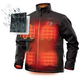 Picture for category Heated Clothing
