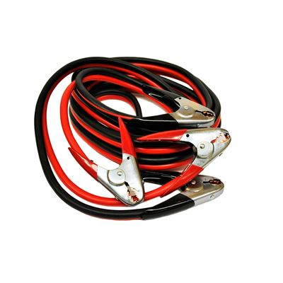 Picture of 800 AMP Booster Cable with Parrot Jaw