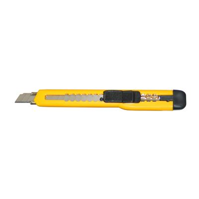Picture of Unex LC-498 Slim Design Utility Knife with Snap-Off Blade