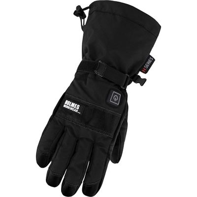Picture of Holmes Workwear® Goatskin C70 Thinsulate-Lined Heated Gloves