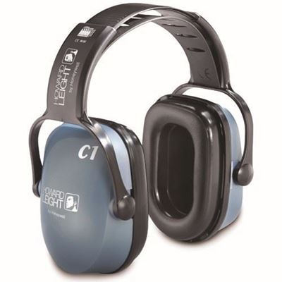 Picture of Howard Leight Clarity C1 Headband Earmuffs