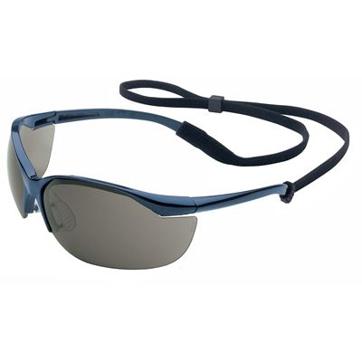 Picture of Uvex Vapor Series Safety Glasses - Anti-Fog - Grey
