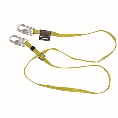 Picture of Miller Positioning and Restraint Lanyard