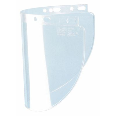 Picture of Fibre-Metal® Clear F500 Wide Faceshield Windows