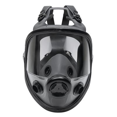 Picture of North by Honeywell 5400 Series Full Facepiece - Medium/Large