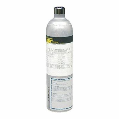 Picture of BW 58L Calibration Gas for 4-Gas Monitor