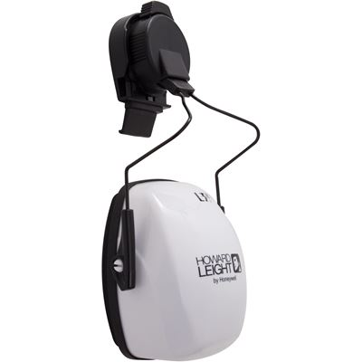 Picture of Howard Leight Leightning® L3H Cap Mounted Earmuff
