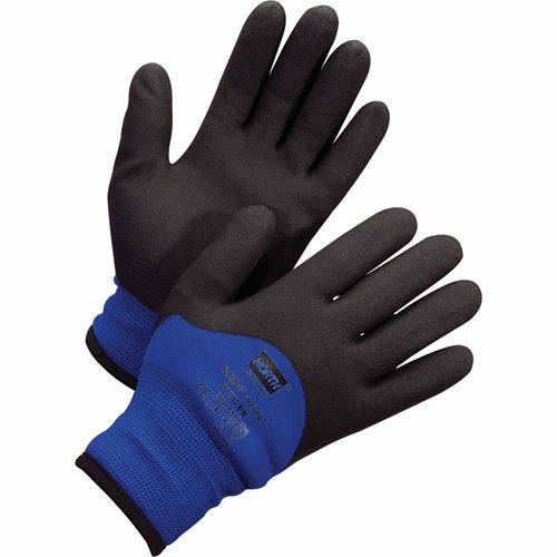 Picture of Honeywell NorthFlex Cold Grip™ PVC Coated Winter Lined Gloves