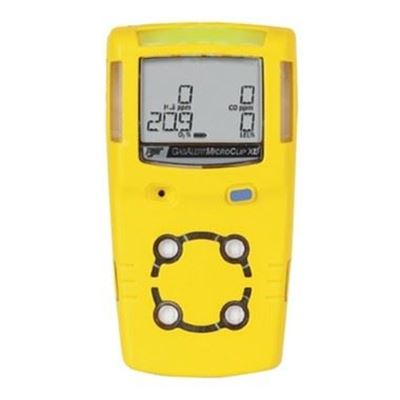 Picture of BW GasAlertMicroClip XL Multi-Gas Detector