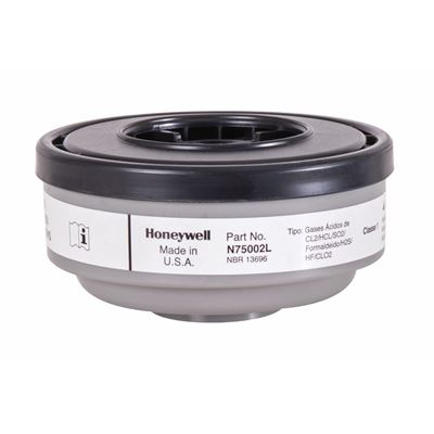 Picture of North by Honeywell Acid Gas Cartridge