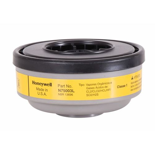 Picture of North by Honeywell Organic Vapour & Acid Gas Cartridge