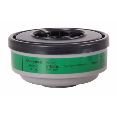 Picture of North by Honeywell Ammonia Cartridge