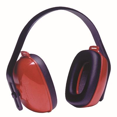 Picture of Howard Leight QM24+ Earmuffs