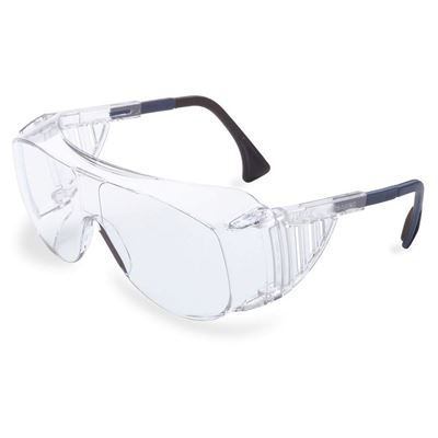 Picture of Uvex Ultra-spec 2001 OTG Eyewear - Ultra-Dura - Clear