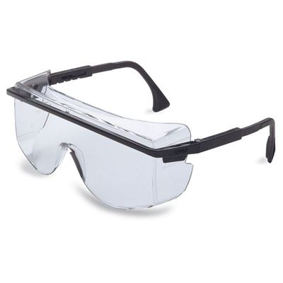 Picture of Uvex Astro OTG 3001 Safety Eyewear - Ultra-Dura - Clear