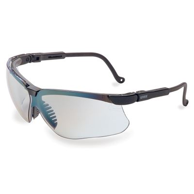 Picture of Uvex Genesis Safety Glasses - Ultra-Dura - SCT-Reflect 50