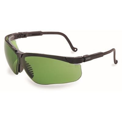 Picture of Uvex Genesis Safety Glasses - Ultra-Dura - Shade 2.0