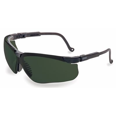 Picture of Uvex Genesis Safety Glasses - Ultra-Dura - Shade 5.0