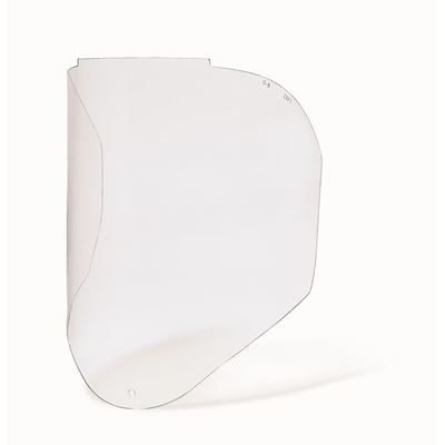 Picture of Uvex Bionic Replacement Clear Uncoated Visor