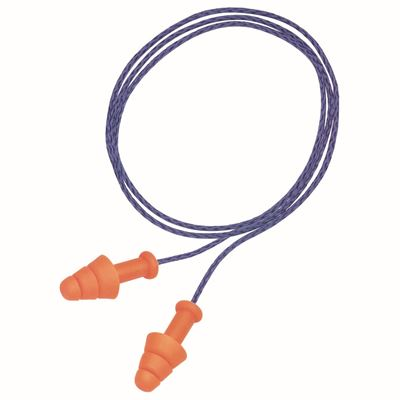 Picture of Howard Leight SmartFit Multiple-Use Earplugs