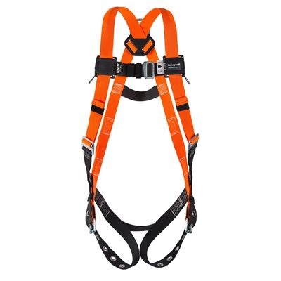 Picture of Miller Titan II Non-Stretch Harness - Universal Size