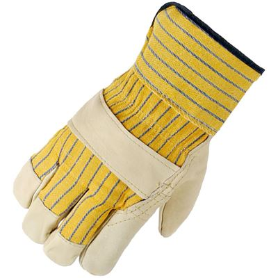 Picture of Horizon® Cowhide Patch Palm Work Gloves
