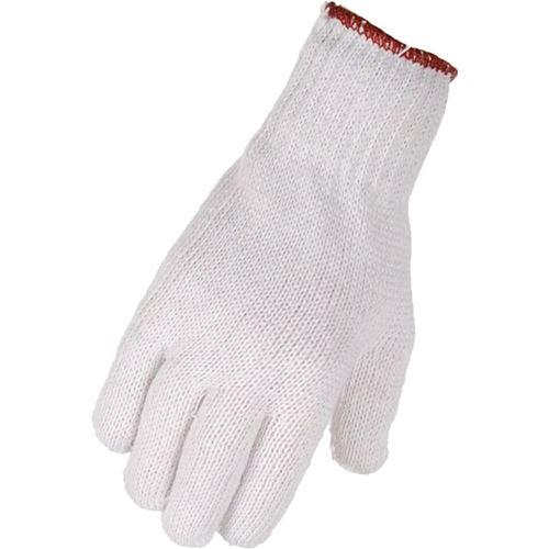 Picture of Horizon® White Nylon/Polyester String Knit Work Gloves