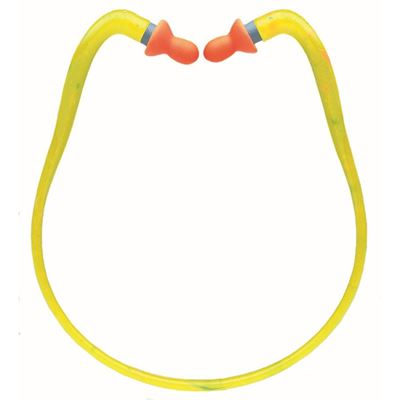Picture of Howard Leight Quiet Bands Banded Earplugs