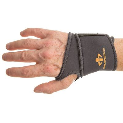Picture of Impacto Thermo Wrap Wrist Support