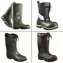 Picture for category Insulated Boots