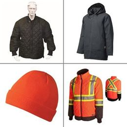 Picture for category Insulated Clothing
