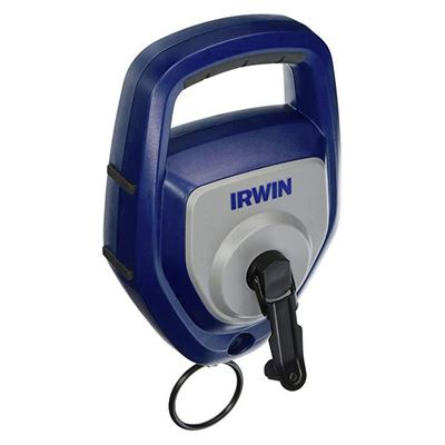 Picture of Irwin® Strait-Line® LayoutPro™ 150' XL Chalk Reel