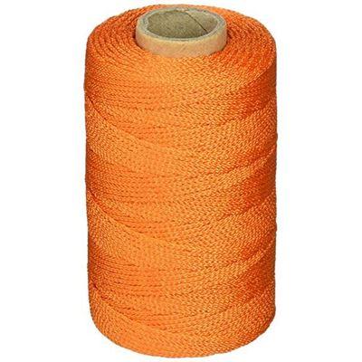 Picture of Irwin® Strait-Line® #18 x 500' Orange Braided Mason Twine